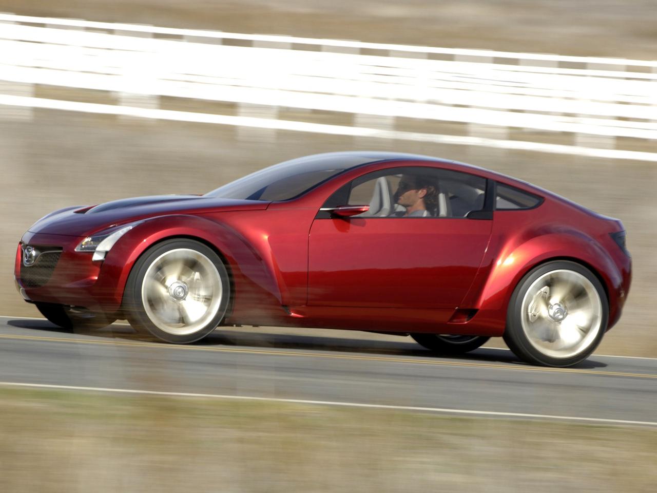 RX4KABURA Τριρότορο, biturbo, με 450 άλογα, το Mazda RX-9 ετοιμάζεται να φτύσει φλόγες concept, Mazda, Mazda RX-9, RX-7, rx-8, Wankel, zblog