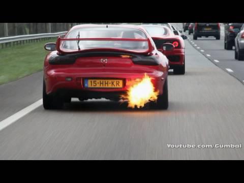 Τριρότορο, biturbo, με 450 άλογα, το Mazda RX-9 ετοιμάζεται να φτύσει φλόγες concept, Mazda, Mazda RX-9, RX-7, rx-8, Wankel, zblog
