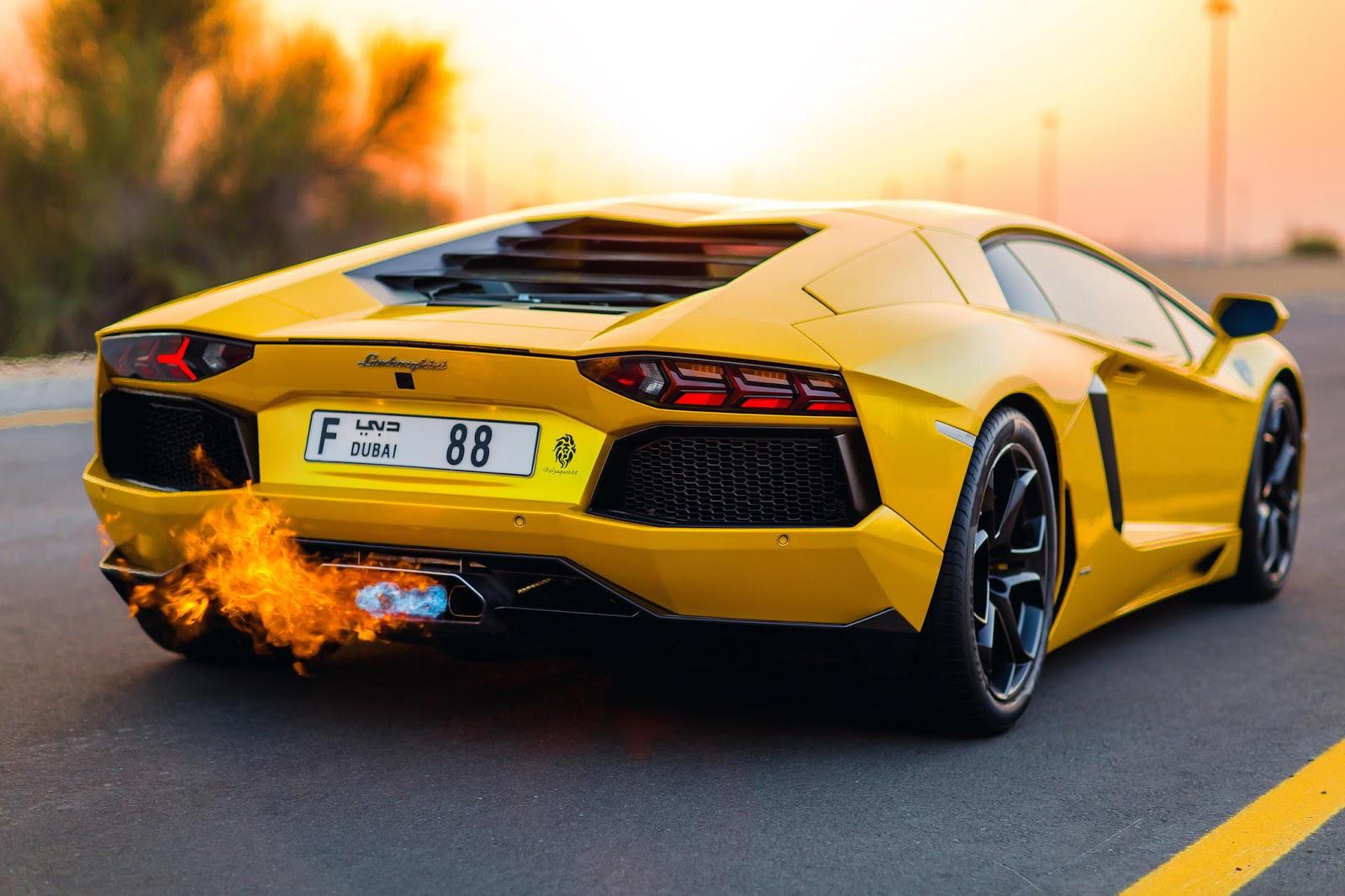 Flaming2BLamborghini Όταν λέμε λιώστο δεν το εννοούμε κυριολεκτικά Fun, Lamborghini, Lamborghini Aventador, videos