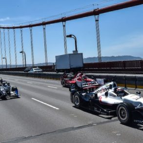 GoPro2BSphericalIndycars2Bover2Bthe2BGolden2BGate2BBridge Στρίψε την κάμερα πάνω σε ένα IndyCar κατα βούληση, σε ένα βίντεο 360 μοιρών! Formula, Fun, Gopro, IndyCar, Rally, videos