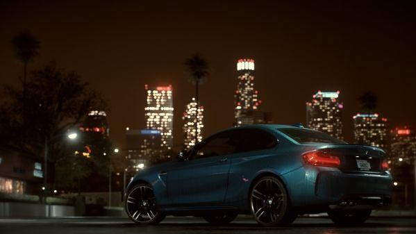 P90201390 lowRes the new bmw m2 coupe Για όσους δεν μπορούν να περιμένουν, η BMW M2 Coupé έρχεται στο Need for Speed BMW, BMW M2, BMW M2 Coupé, Game, Need for Speed, videos