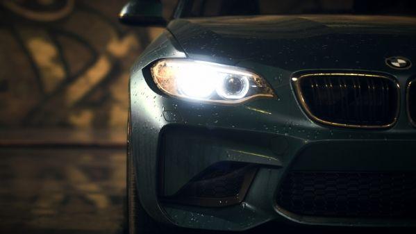 P90201391 lowRes the new bmw m2 coupe Για όσους δεν μπορούν να περιμένουν, η BMW M2 Coupé έρχεται στο Need for Speed BMW, BMW M2, BMW M2 Coupé, Game, Need for Speed, videos