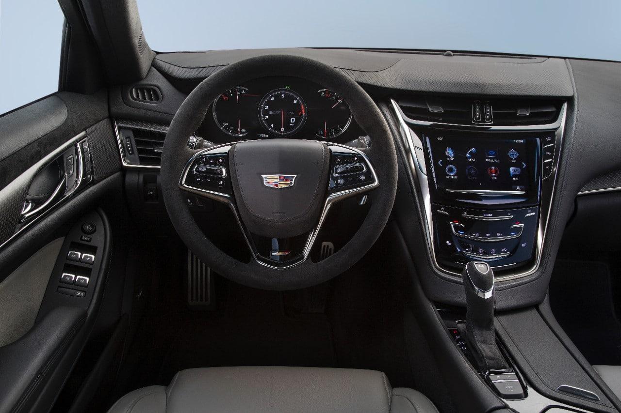 cq5dam.web .1280.12802528132529 Με 649 άλογα η Cadillac CTS-V έρχεται στην Ευρώπη για ατελείωτα burnouts burnout, Cadillac, Cadillac CTS, Cadillac CTS-V, Muscle cars, videos, zblog