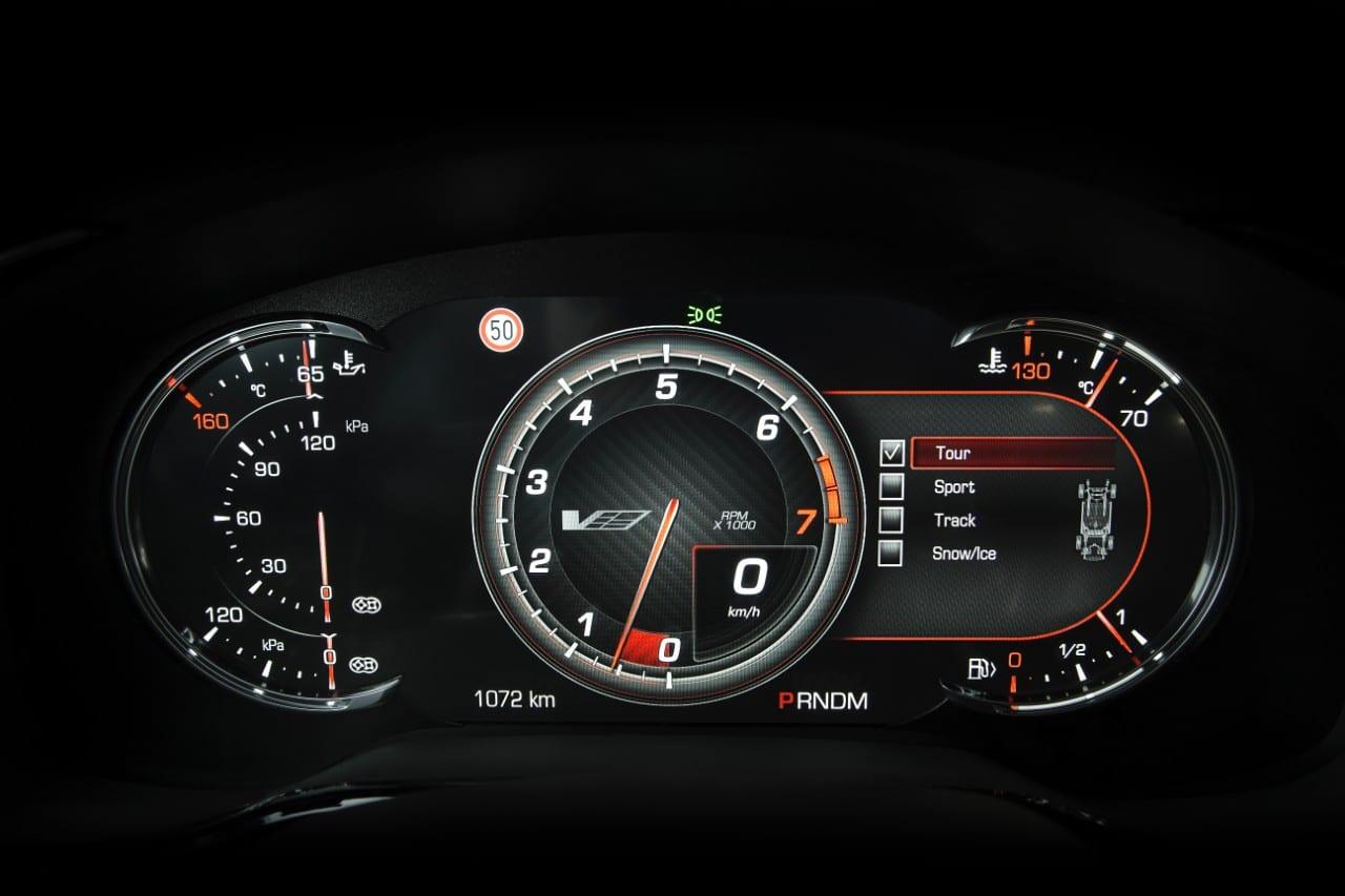 cq5dam.web .1280.12802528162529 Με 649 άλογα η Cadillac CTS-V έρχεται στην Ευρώπη για ατελείωτα burnouts burnout, Cadillac, Cadillac CTS, Cadillac CTS-V, Muscle cars, videos, zblog