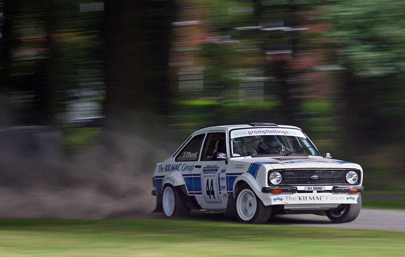 escortmk2 Δεν χρειάζεται να έχεις WRC για να νιώσεις την χαρά της οδήγησης ενός αγωνιστικού Colin McRae, Colin McRae Forest Stages Rally, Ford, Ford Escort, Ford Eskort mk2, Rally, videos