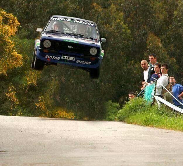 mk2 Δεν χρειάζεται να έχεις WRC για να νιώσεις την χαρά της οδήγησης ενός αγωνιστικού Colin McRae, Colin McRae Forest Stages Rally, Ford, Ford Escort, Ford Eskort mk2, Rally, videos