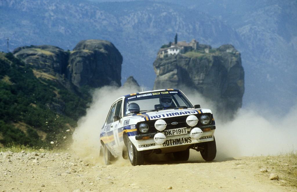 portfolio historic 01 Δεν χρειάζεται να έχεις WRC για να νιώσεις την χαρά της οδήγησης ενός αγωνιστικού Colin McRae, Colin McRae Forest Stages Rally, Ford, Ford Escort, Ford Eskort mk2, Rally, videos