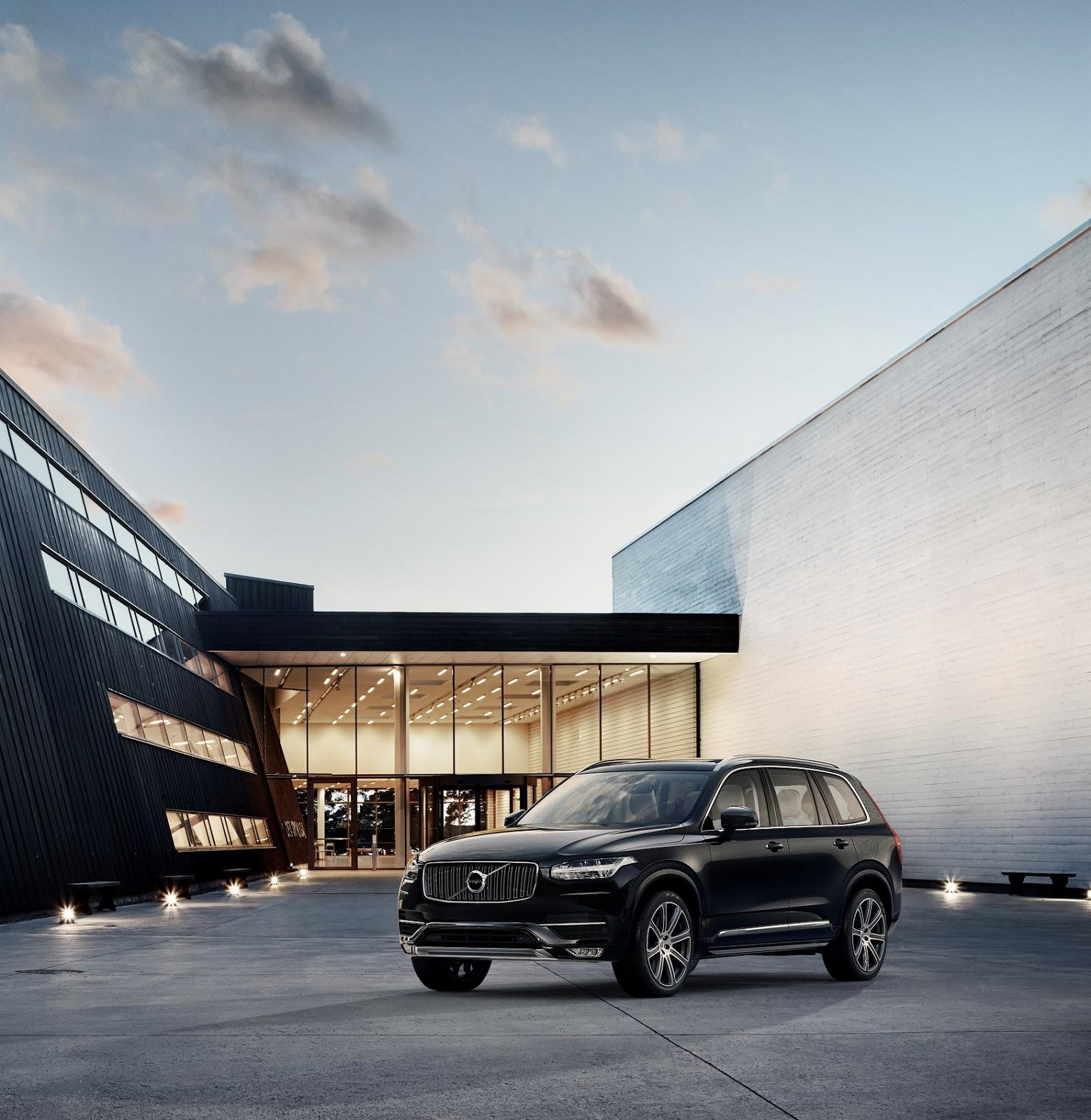 VOLVO2B25262BMODERN2BLUXURY2B3 Η Volvo και η εξέλιξη της «μοντέρνας πολυτέλειας» Volvo, Volvo S90, Volvo XC90