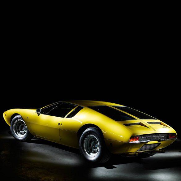 mangusta 12 Ευτυχία είναι να ακούς τον V8 της De Tomaso Mangusta