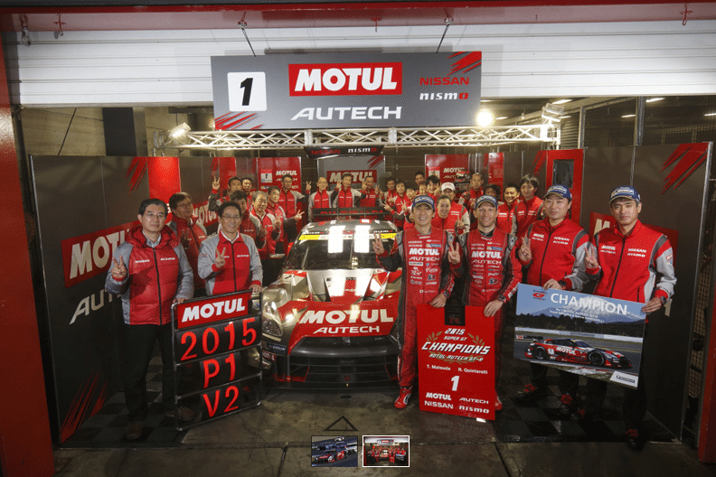 nismo2 Πρωταθλήτρια η Nismo στις κατηγορίες GT500 και GT300 του Super GT. GT-R, Nismo, Nissan, Nissan GT-R, Rally, Super GT, videos