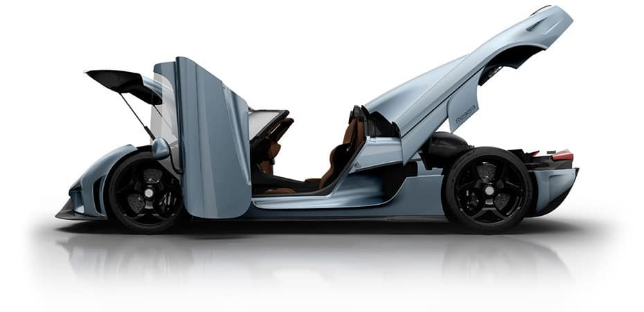 regera robotized1 Δεν είναι tranformers, είναι το megacar Koenigsegg Regera! Koenigsegg, Koenigsegg Regera, Koenigsegg Regera Megacar, videos, zblog