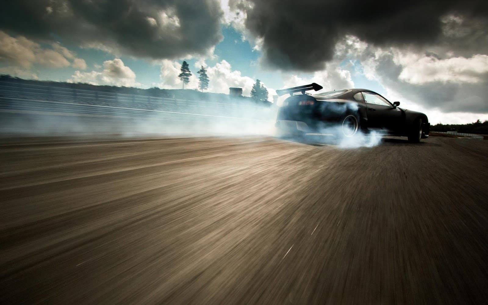 supra Οι drifters με τις Supra δημιουργούν τα σύννεφα drift, Drifter, Toyota, Toyota Supra, videos