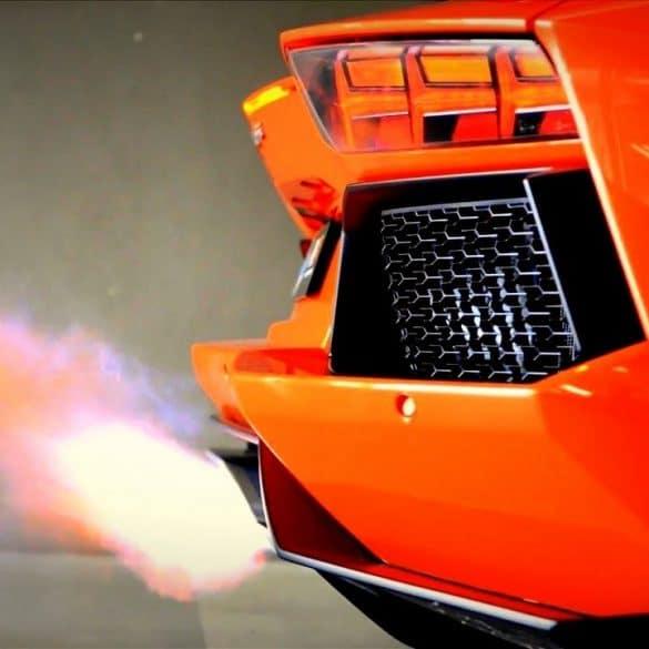 Aventador2BLP2B700 4 Προσοχή η δυναμομέτρηση μιας Lamborghini Aventador είναι εθιστική!