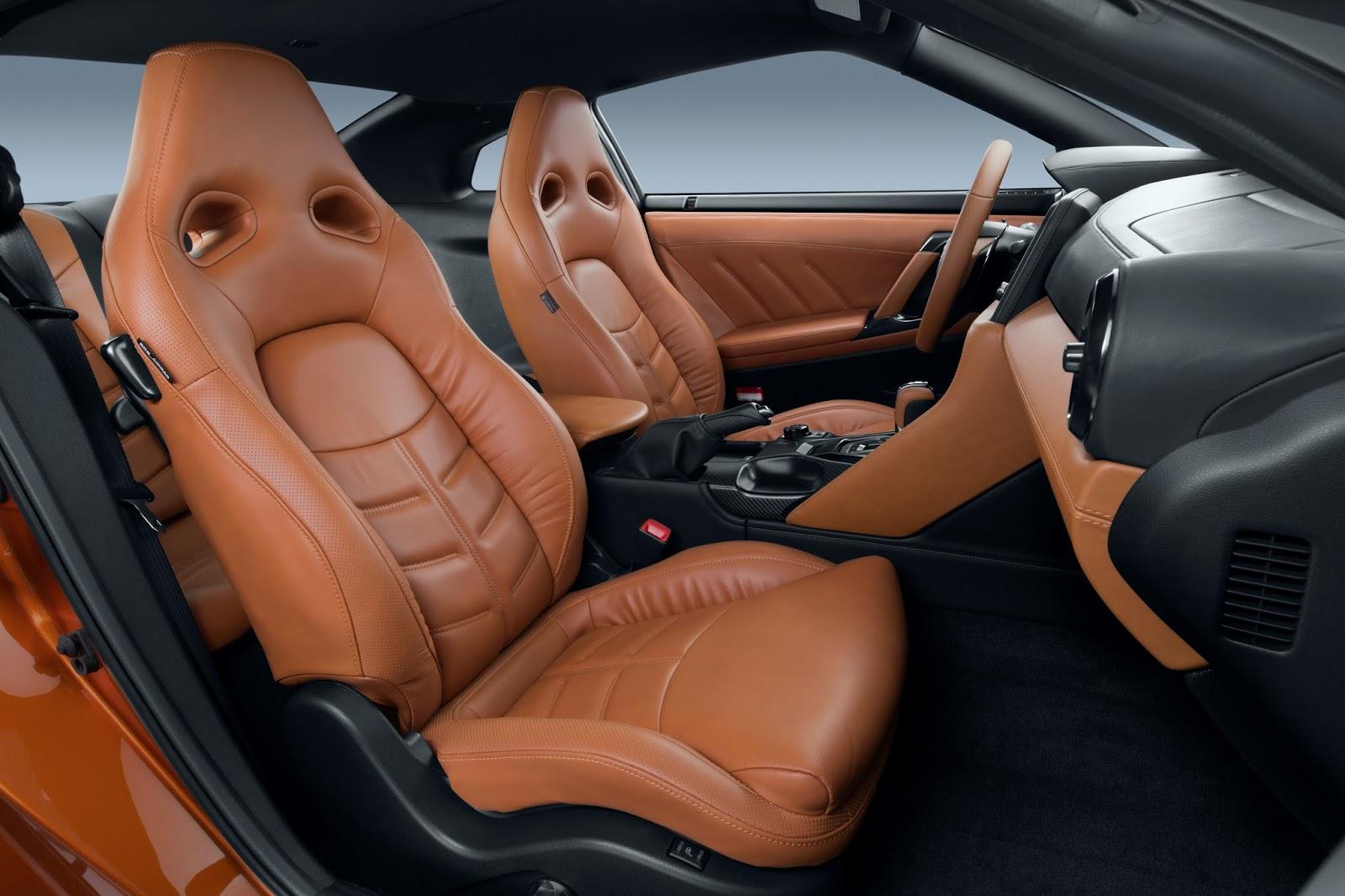 144057 1 5 Nissan GT-R: Ο Godzilla επέστρεψε! Godzilla, Nissan, Nissan GT-R, supercars, έκθεση Νέας Υόρκης