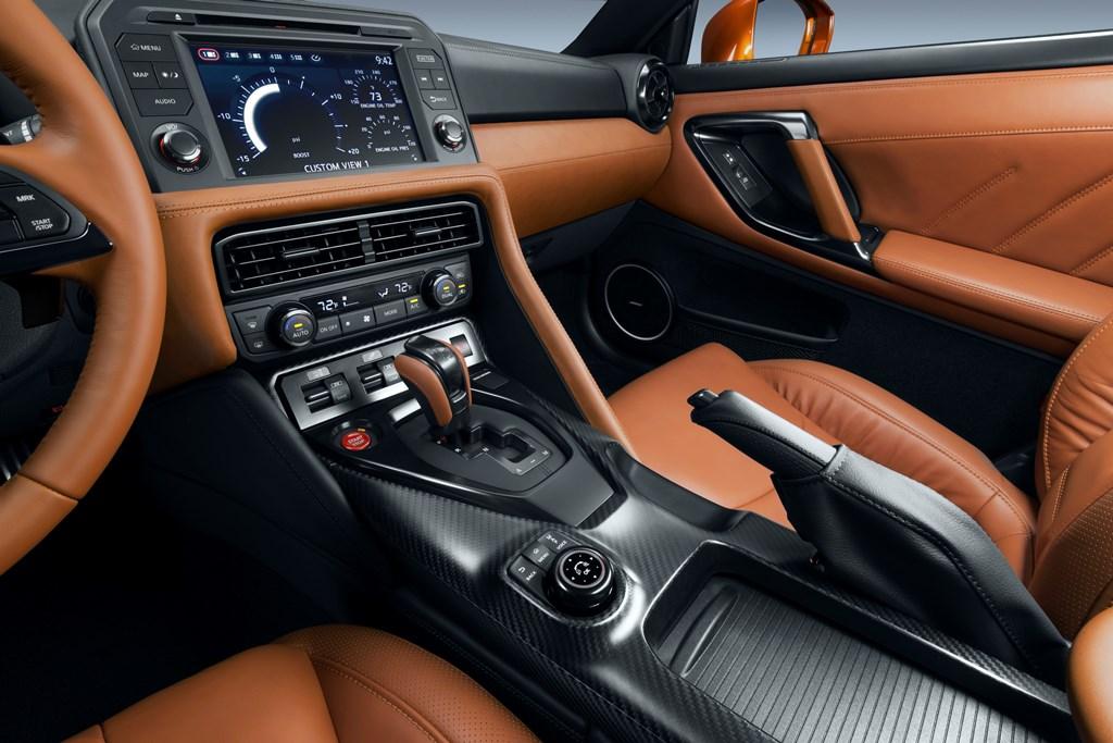 144059 1 5 Nissan GT-R: Ο Godzilla επέστρεψε! Godzilla, Nissan, Nissan GT-R, supercars, έκθεση Νέας Υόρκης