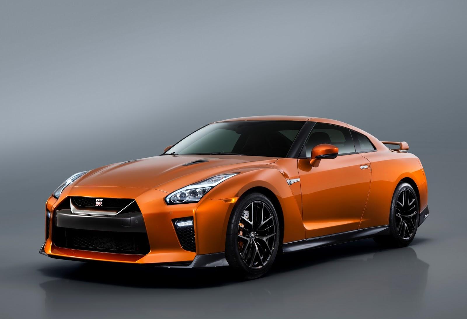 144061 1 5 Nissan GT-R: Ο Godzilla επέστρεψε! Godzilla, Nissan, Nissan GT-R, supercars, έκθεση Νέας Υόρκης