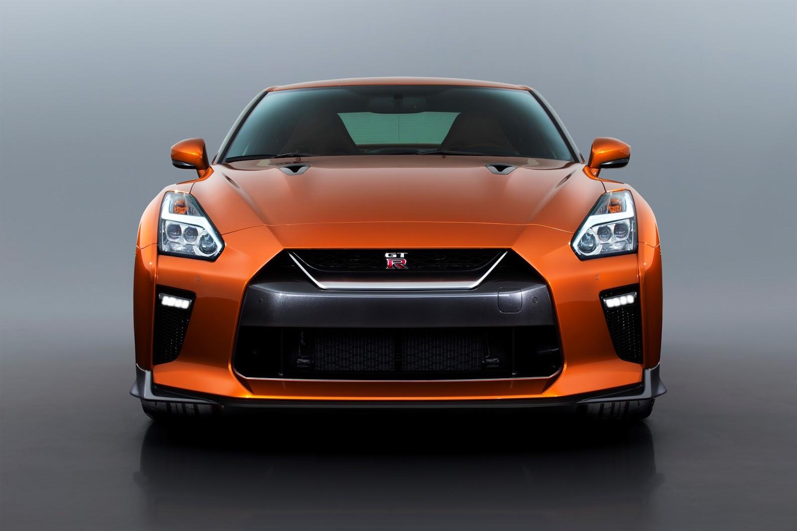 144062 1 5 Nissan GT-R: Ο Godzilla επέστρεψε! Godzilla, Nissan, Nissan GT-R, supercars, έκθεση Νέας Υόρκης