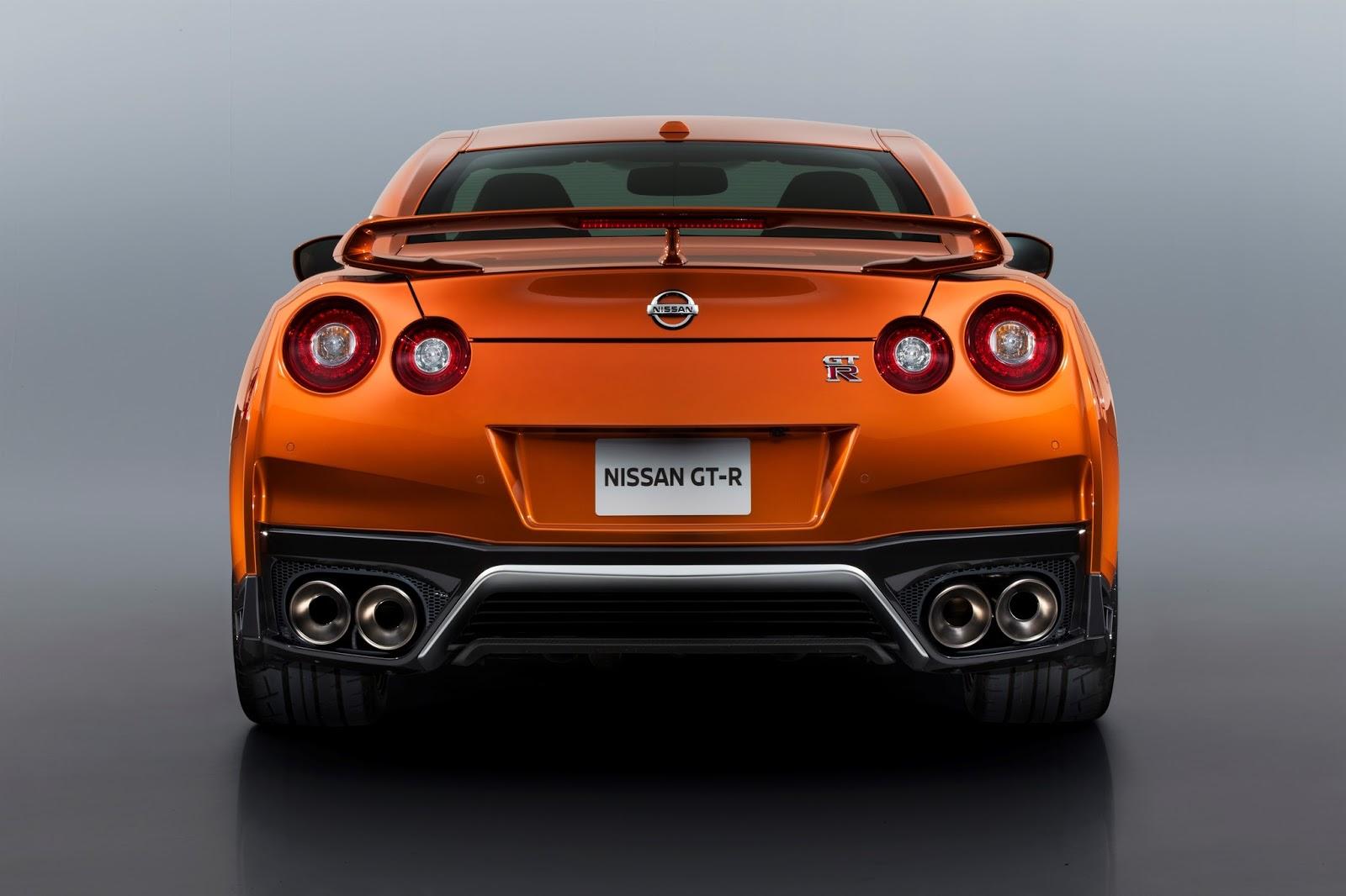 144063 1 5 Nissan GT-R: Ο Godzilla επέστρεψε! Godzilla, Nissan, Nissan GT-R, supercars, έκθεση Νέας Υόρκης
