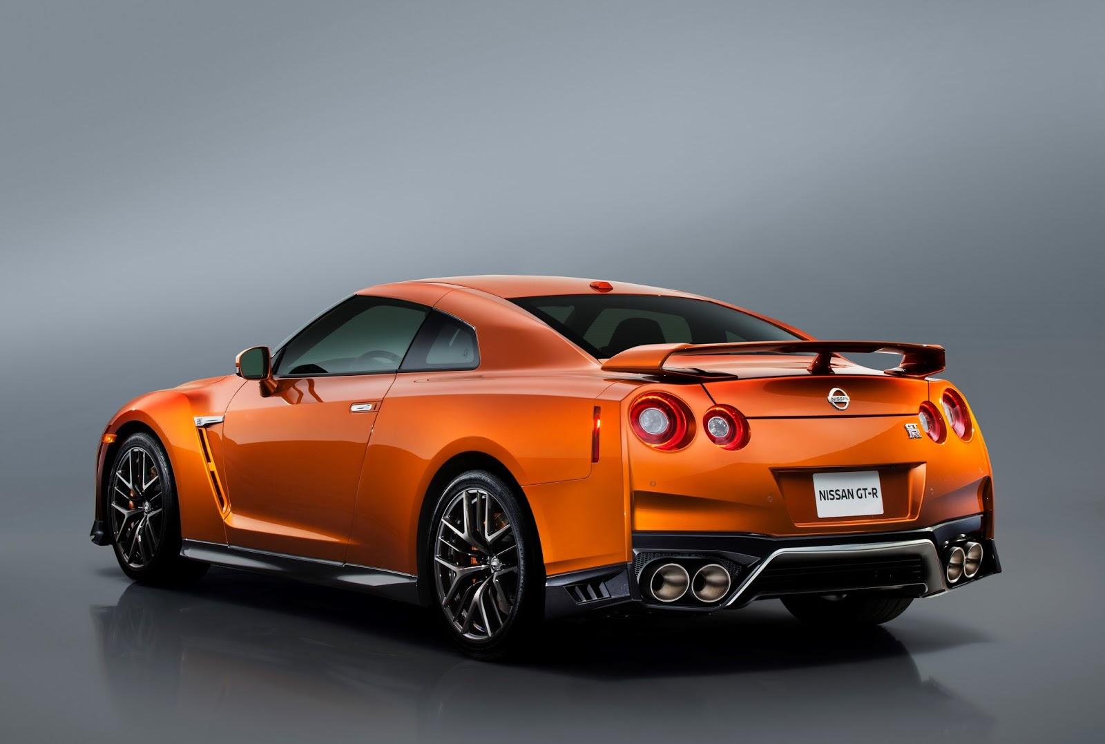 144066 1 5 Nissan GT-R: Ο Godzilla επέστρεψε! Godzilla, Nissan, Nissan GT-R, supercars, έκθεση Νέας Υόρκης