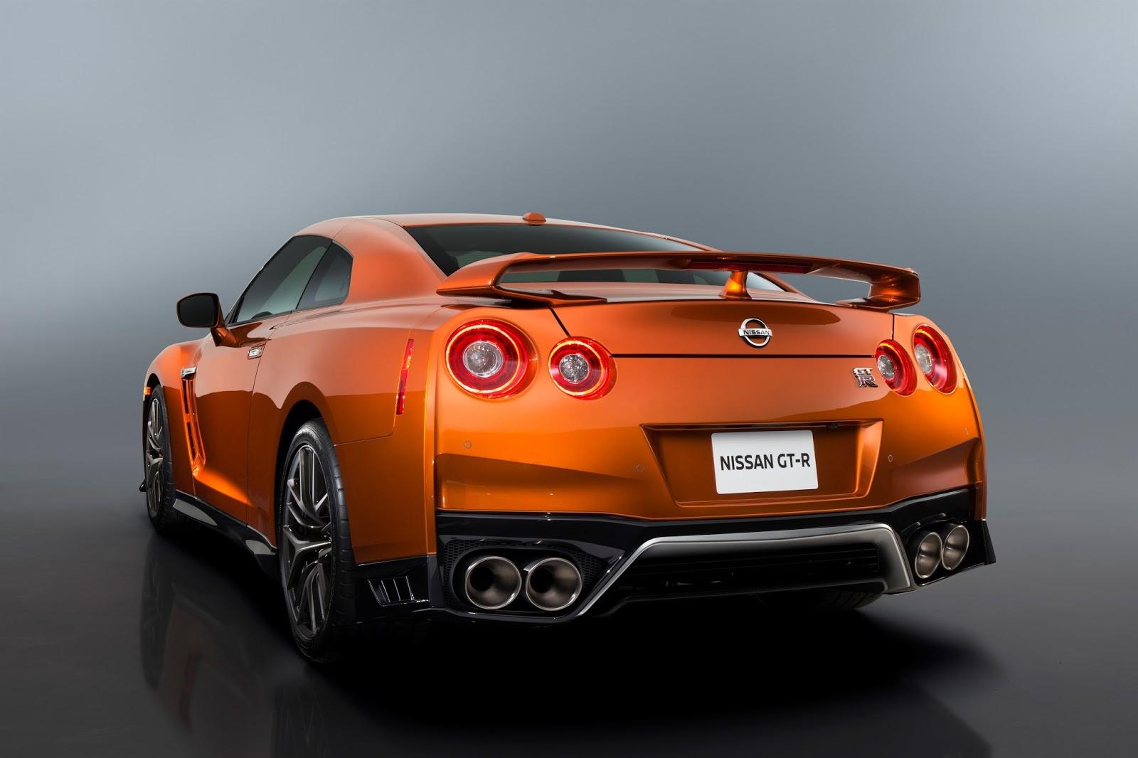 144067 1 5 Nissan GT-R: Ο Godzilla επέστρεψε! Godzilla, Nissan, Nissan GT-R, supercars, έκθεση Νέας Υόρκης