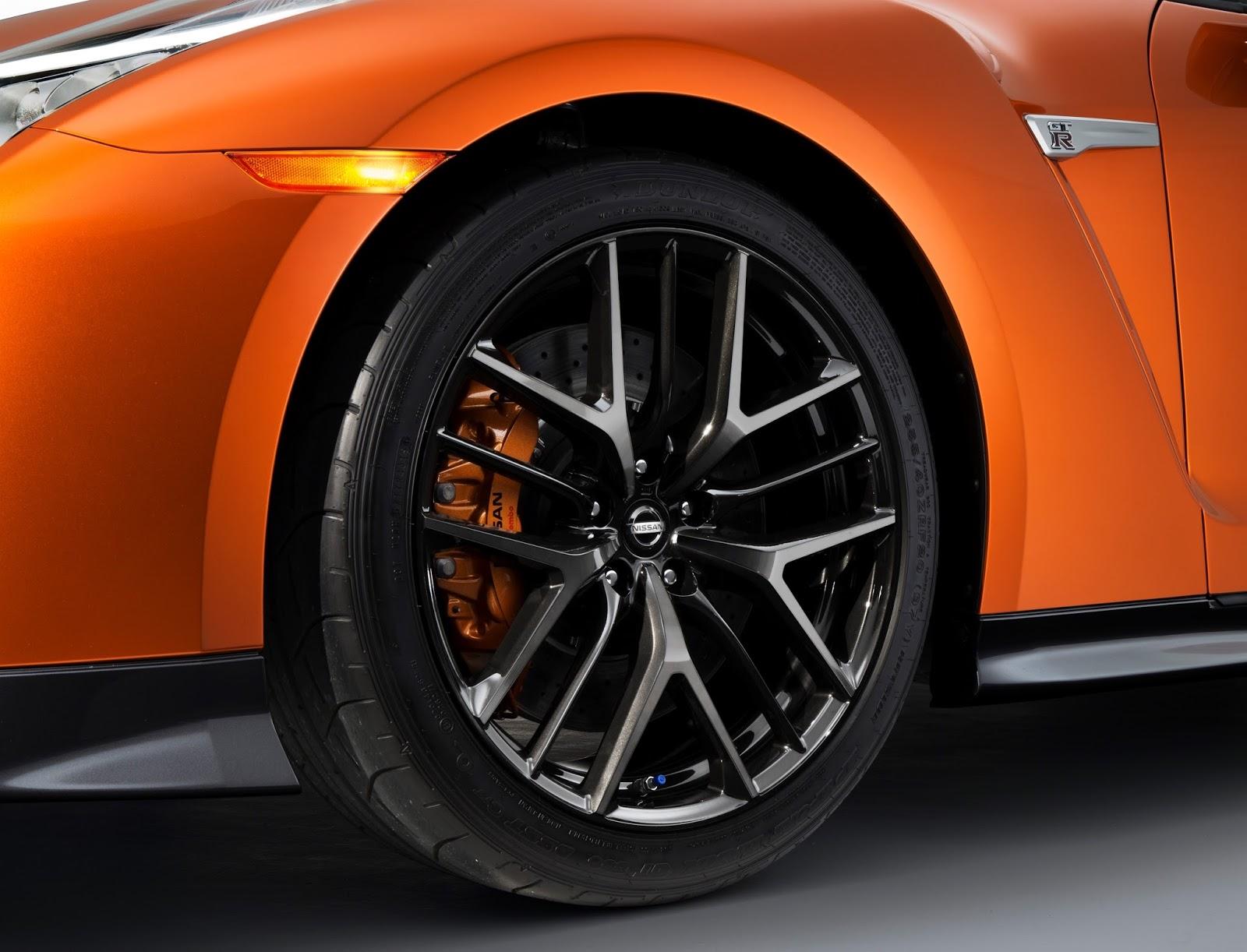 144069 1 5 Nissan GT-R: Ο Godzilla επέστρεψε! Godzilla, Nissan, Nissan GT-R, supercars, έκθεση Νέας Υόρκης