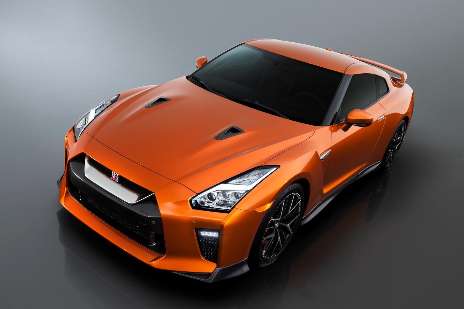 144070 1 5 Nissan GT-R: Ο Godzilla επέστρεψε! Godzilla, Nissan, Nissan GT-R, supercars, έκθεση Νέας Υόρκης