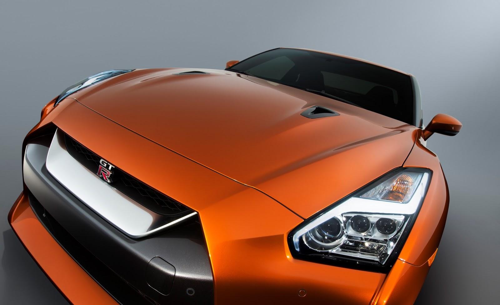 144071 1 5 Nissan GT-R: Ο Godzilla επέστρεψε! Godzilla, Nissan, Nissan GT-R, supercars, έκθεση Νέας Υόρκης