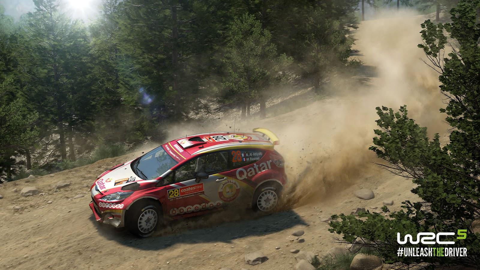 Al Attiyah Australie HD wallpaper 1920x1080 1 Ο νικητής του eSports WRC θα κερδίσει ένα αυτοκίνητο Hyundai i20! Game, Hyundai, Τεχνολογία