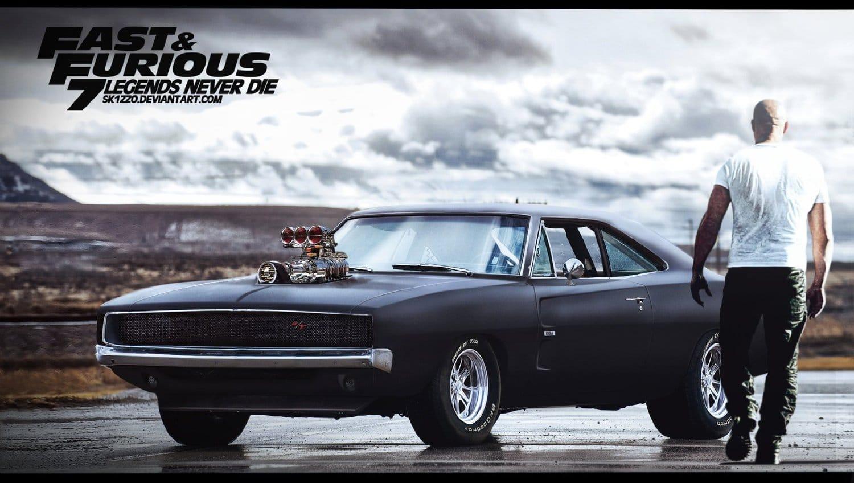 FURIOUS2B72BDODGE2BCHARGER Απονέμουμε τα Όσκαρ αυτοκινήτου Fun, Jaguar C-X75, LYKAN HYPERSPORT, movie cars, videos, zblog