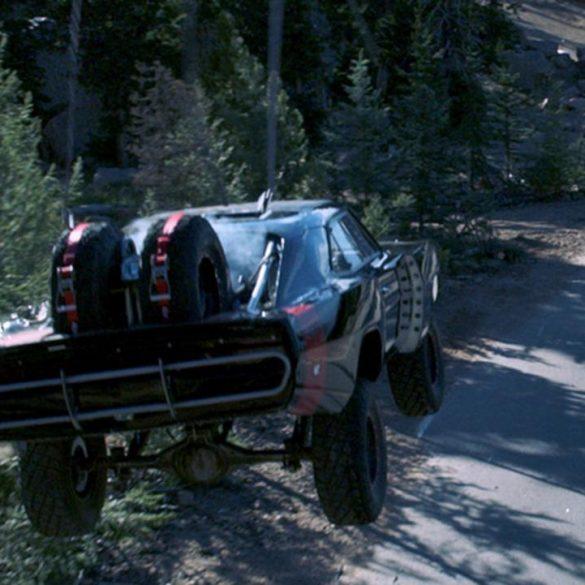 FURIOUS2B7 DODGE2BCHARGER Απονέμουμε τα Όσκαρ αυτοκινήτου