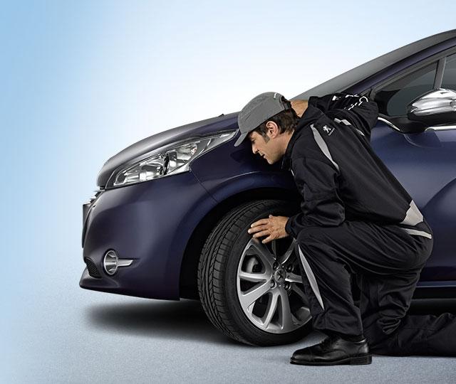 Έχεις Peugeot; Έχεις service με 59 ευρώ και δωρεάν Οδική Βοήθεια!
