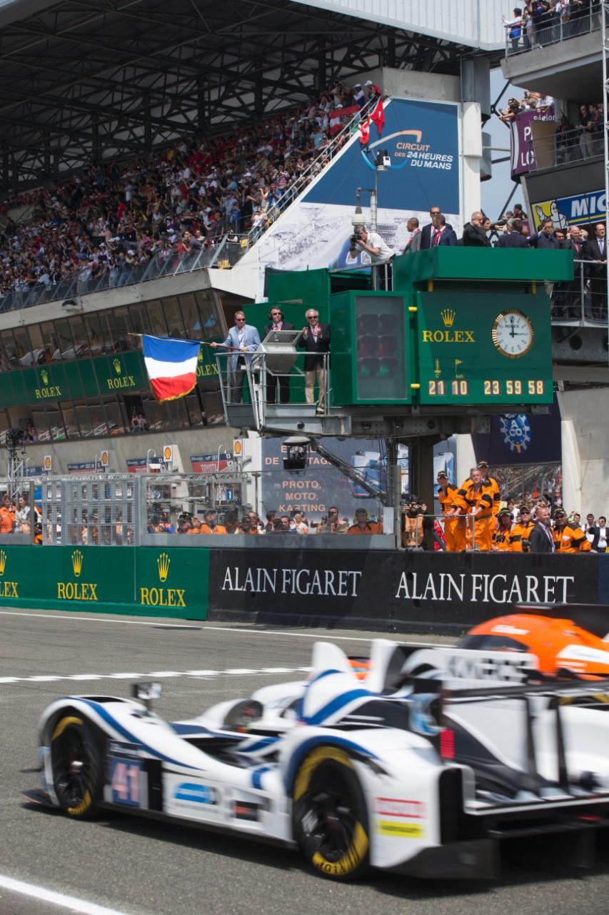 Le Mans Start017