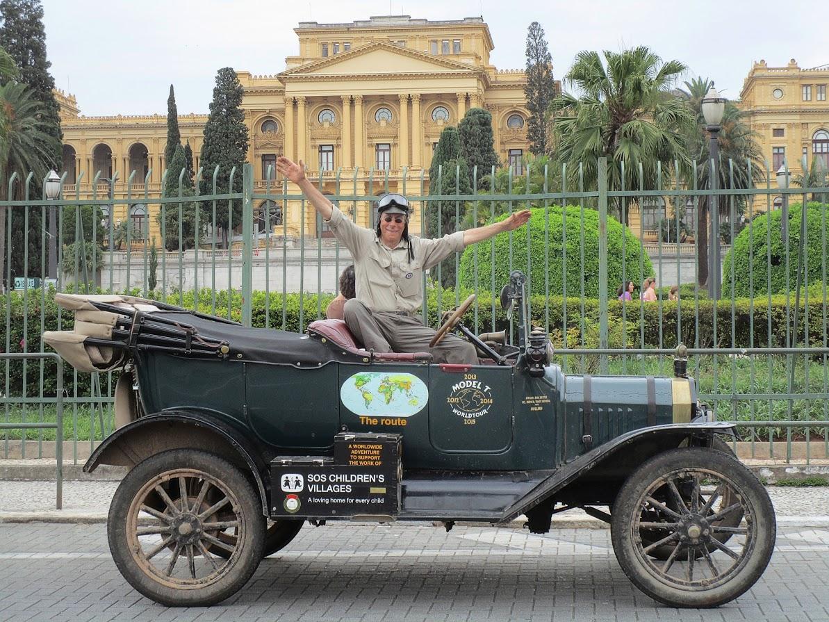 Model2BT2BWorld2BTour2B 2BIMG 3589 a Ο Γύρος του Κόσμου με ένα Ford Model T του 1915! Ford, Ford Model T, Fun, Model T, Roadtrip, zblog