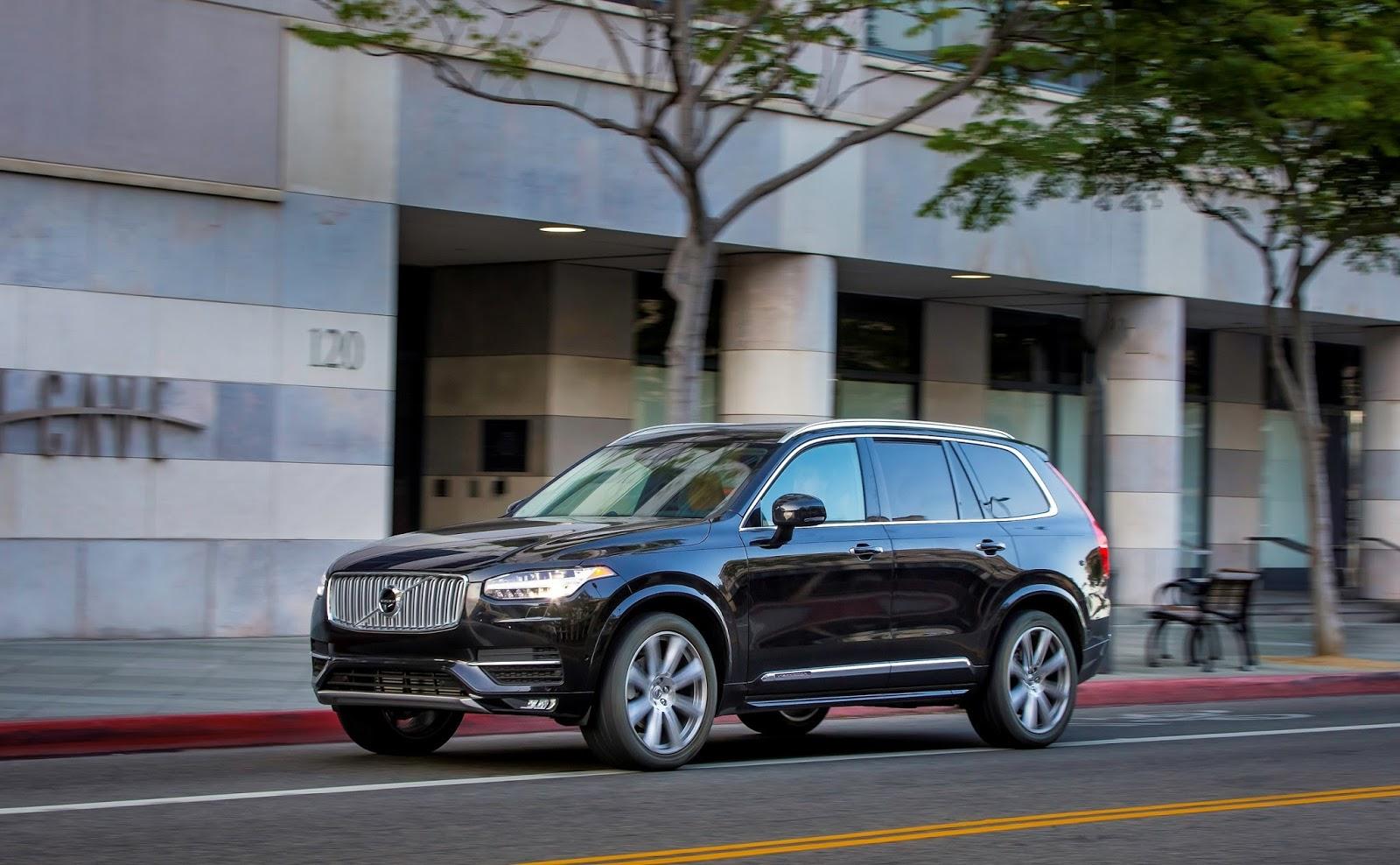 VOLVO2BXC902B252812529 Η Volvo αναμένει ρεκόρ πωλήσεων και το 2016 Sales, Volvo, αγορά, πωλήσεις