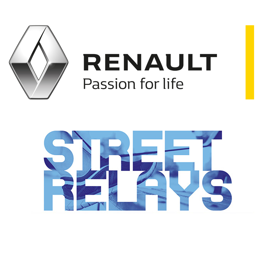 renault street2B252812529 Σκυταλοδρομίες για καλό σκοπό