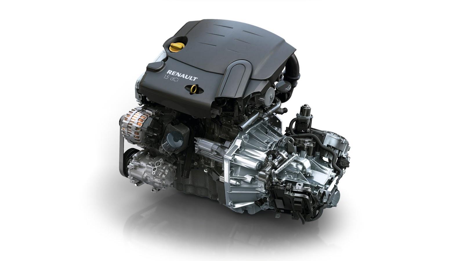 00099606 Η Renault παρήγαγε 3,3 εκ. κινητήρες το 2015! Alpine, Engine, Renault