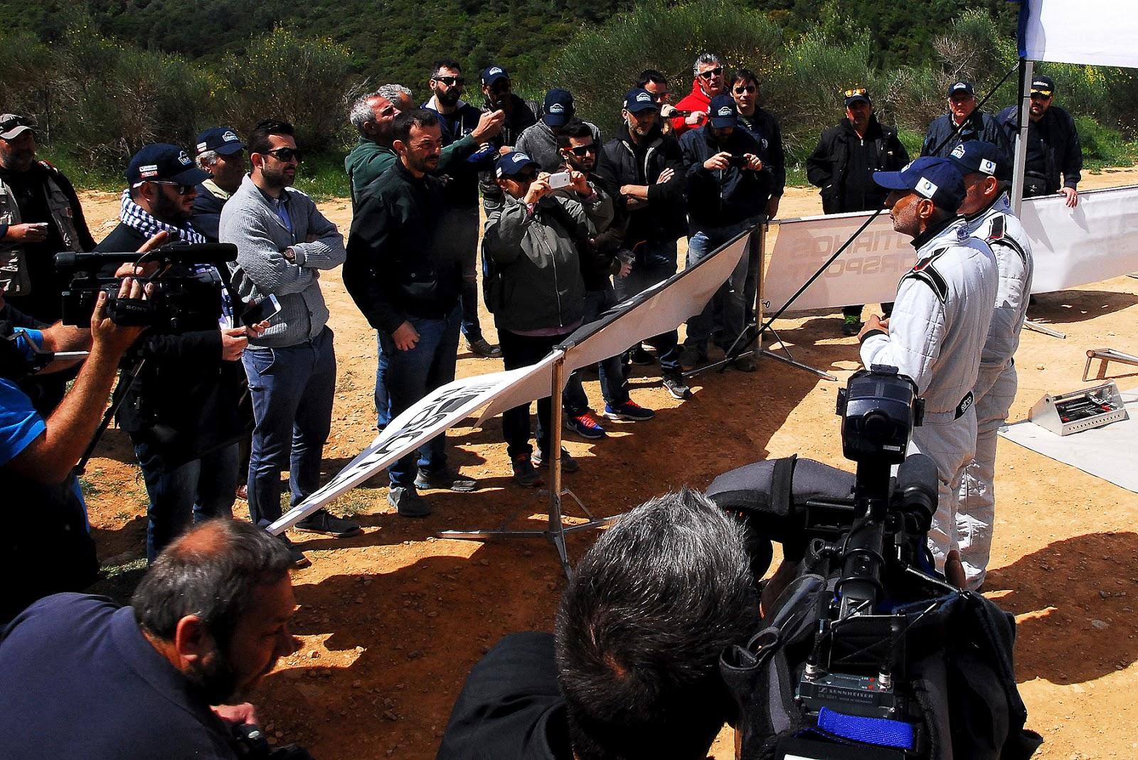 03 Ο Ιαβέρης Junior επιστρέφει στο Acropolis! Rally, Rally Acropolis, Seajets rally acropolis, zblog, ιαβέρης