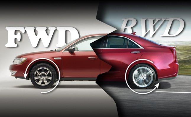 FWD RWD1 Υπάρχει, τελικά, η κίνηση στον λάθος άξονα; zblog, πισωκίνητο