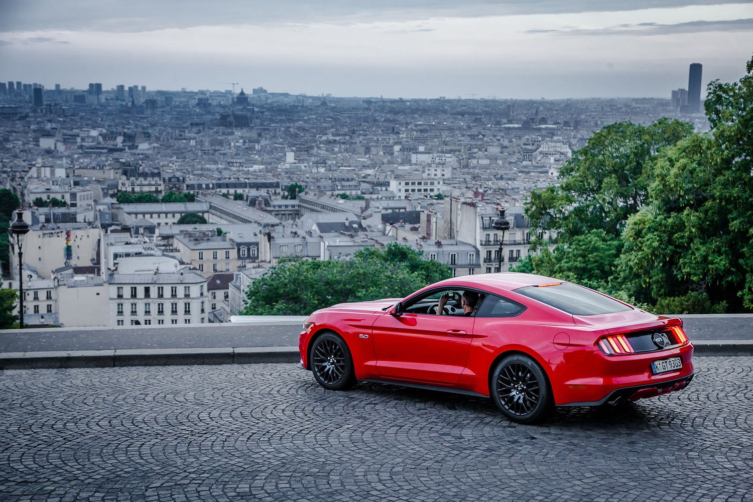 Mustang 2BDeauville France2 Η Ford Mustang πρώτη σε ταξινομήσεις στην κατηγορία sports coupe σε όλο τον κόσμο Bestseller, COUPE, Ford, Ford Mustang, Muscle cars