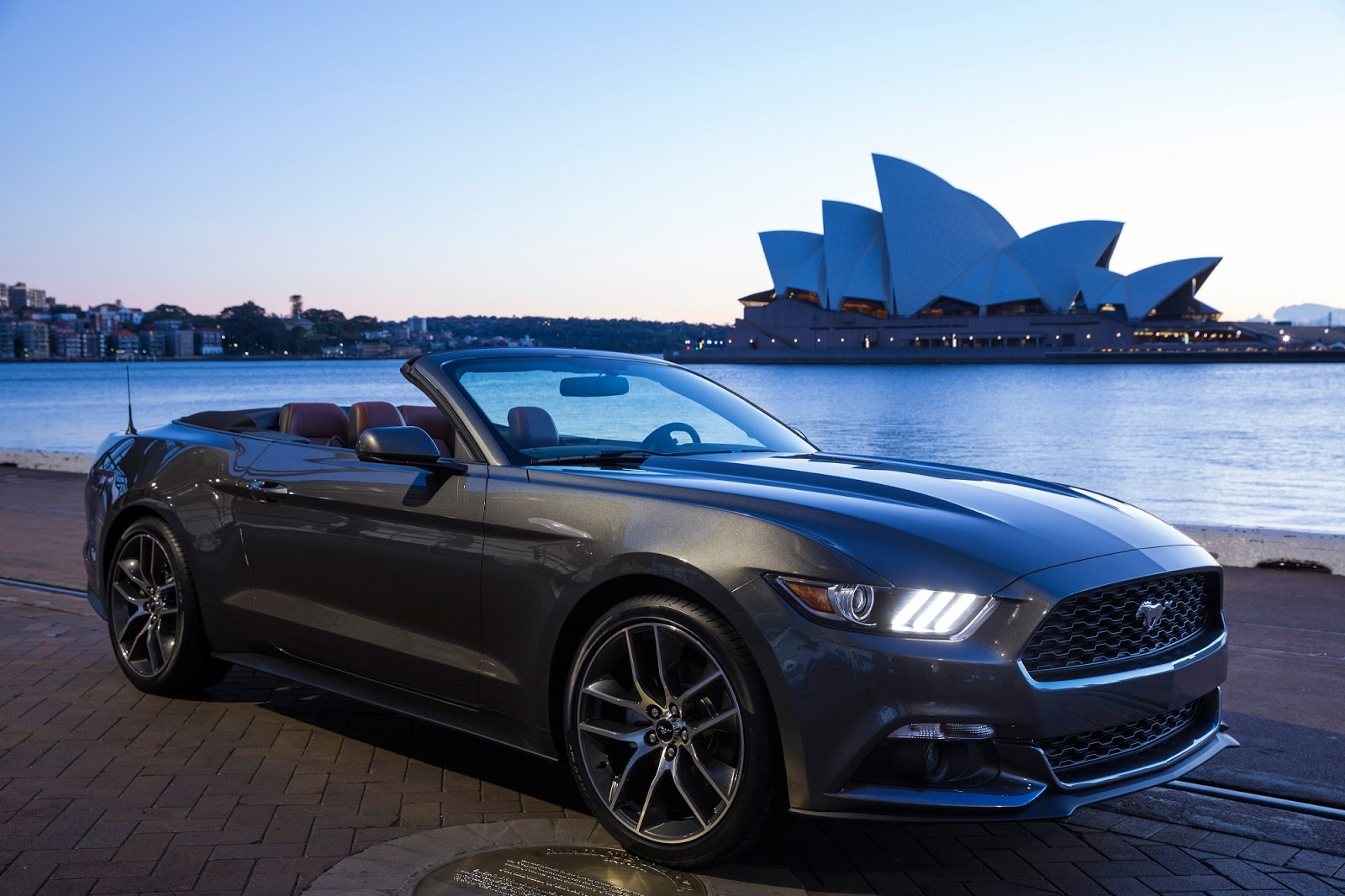 Mustang Sydney Aus Η Ford Mustang πρώτη σε ταξινομήσεις στην κατηγορία sports coupe σε όλο τον κόσμο Bestseller, COUPE, Ford, Ford Mustang, Muscle cars