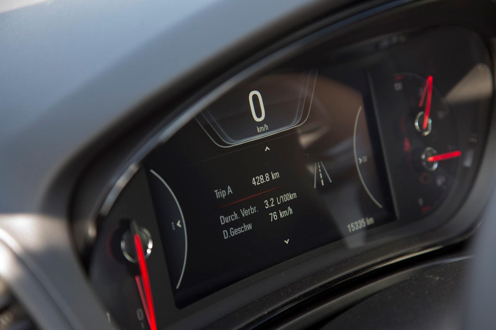 Opel Insignia 300800 Το Opel Insignia 1.6 CDTI ecoFLEX έσπάσε το φράγμα των 2.000 km με ένα ρεζερβουάρ καυσίμου economy, Opel, Opel Insignia, Opel Insignia 1.6 CDTI ecoFLEX, sedan, Ρεκόρ