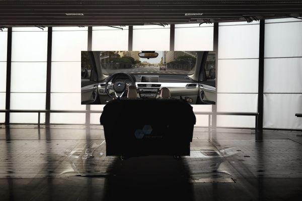 P90214938 lowRes the virtual reality 1 1 Που χρησιμοποιεί η BMW το Unreal Engine 4 της Epic Games και τα συστήματα εικονικής πραγματικότητας BMW, HTC, Virtual Reality, Τεχνολογία