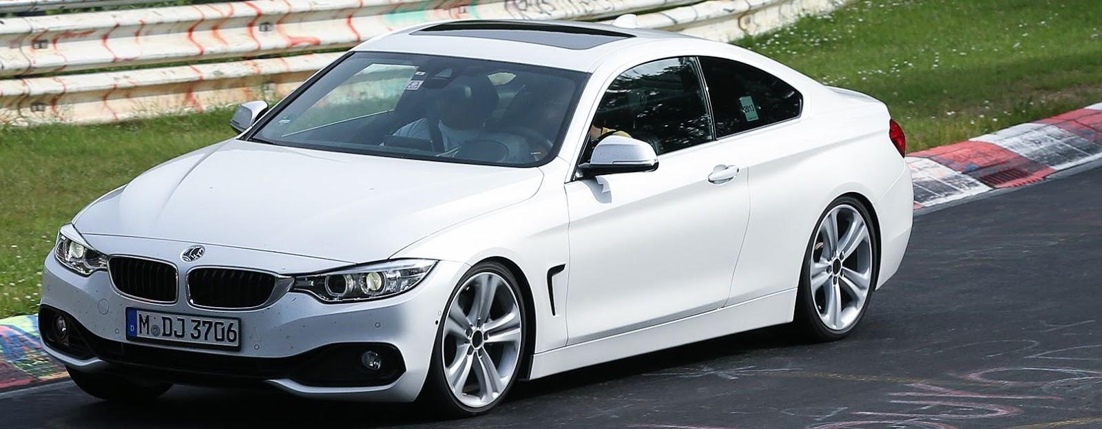 bmw4coupe Μπορεί να με συγκινήσει η BMW 420i; TEST, ΔΟΚΙΜΕΣ