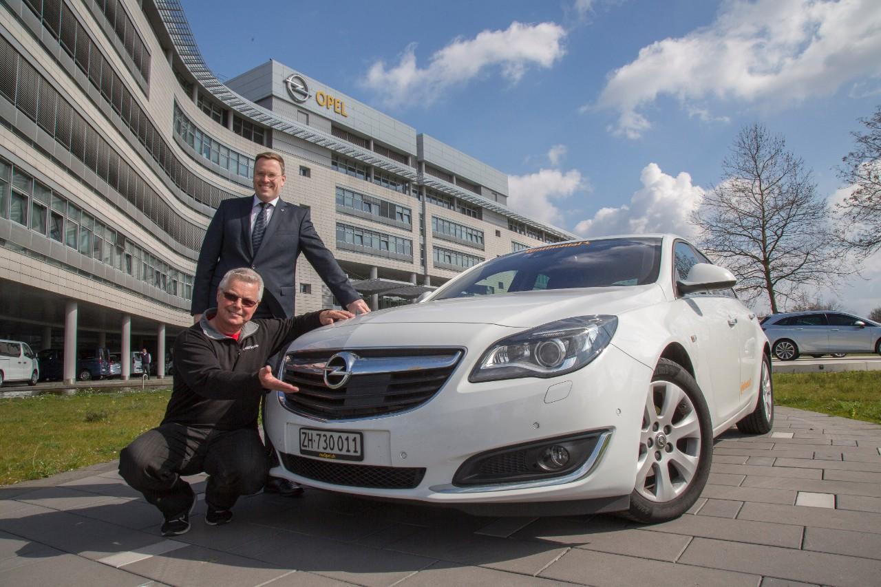cq5dam.web .1280.12802B252832529 2 Το Opel Insignia 1.6 CDTI ecoFLEX έσπάσε το φράγμα των 2.000 km με ένα ρεζερβουάρ καυσίμου economy, Opel, Opel Insignia, Opel Insignia 1.6 CDTI ecoFLEX, sedan, Ρεκόρ