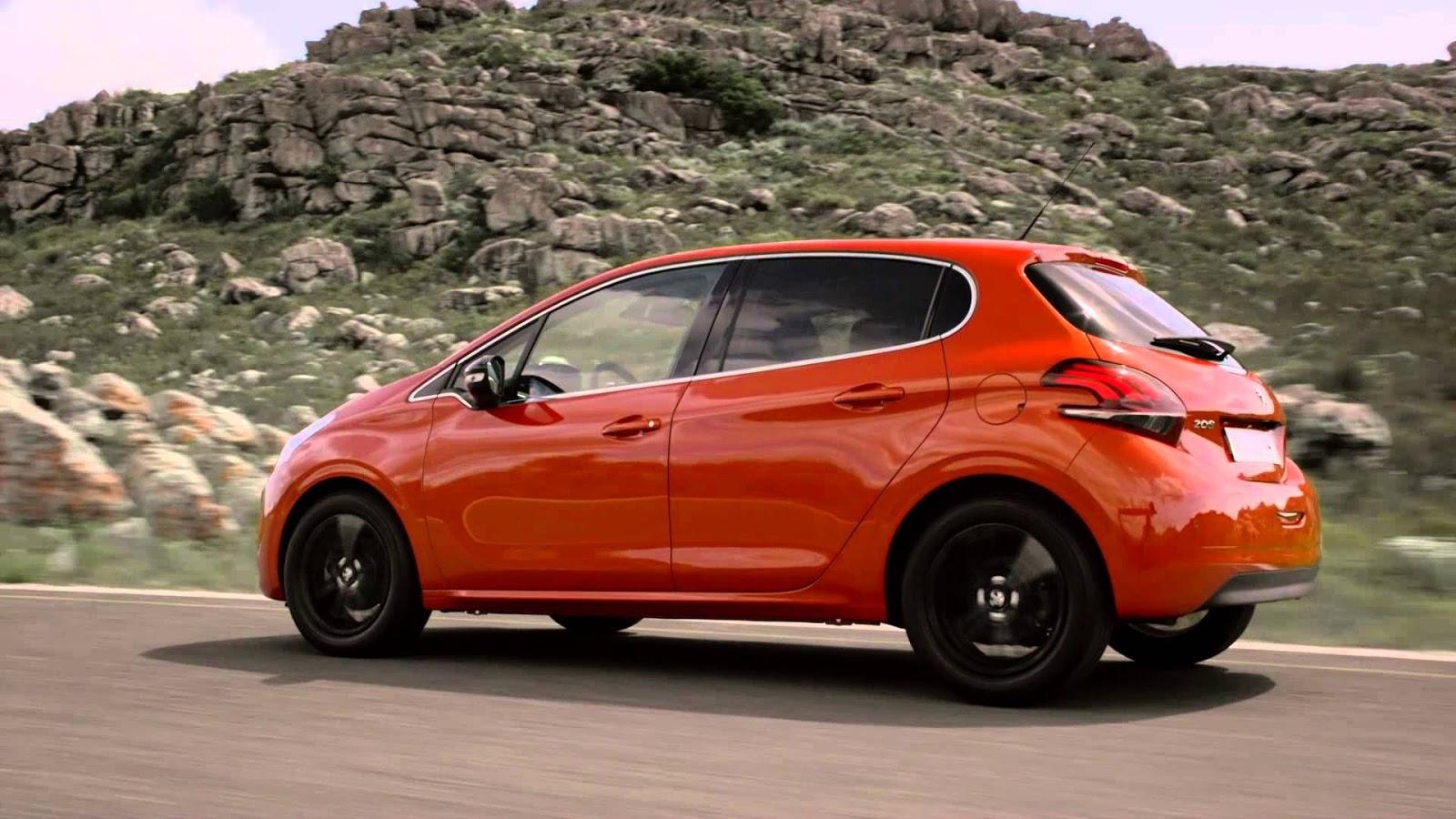 f1 2 Ρίχνουμε στην κίνηση της Αθήνας το Peugeot 208 1,2 Peugeot, Peugeot 208, TEST, zblog, ΔΟΚΙΜΕΣ, οδηγούμε