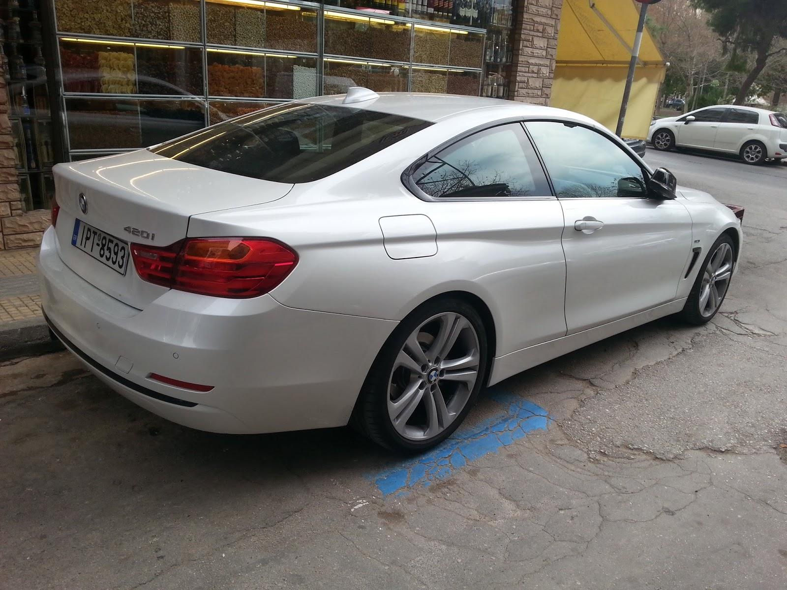 f1 3 Μπορεί να με συγκινήσει η BMW 420i; TEST, ΔΟΚΙΜΕΣ