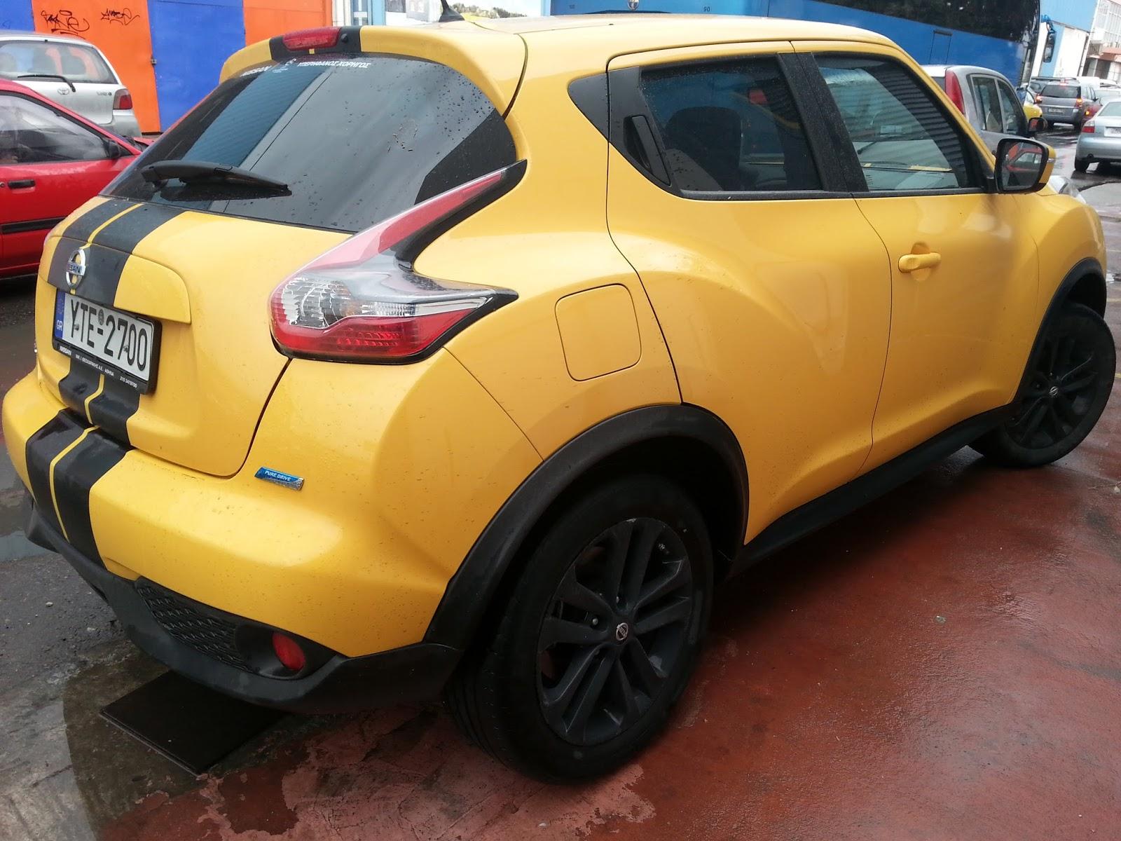 f2 Κι όμως, ένα Nissan Juke μπορεί να σου φτιάξει τη μέρα Diesel, Nissan, Nissan Juke, TEST, ΔΟΚΙΜΕΣ, οδηγούμε