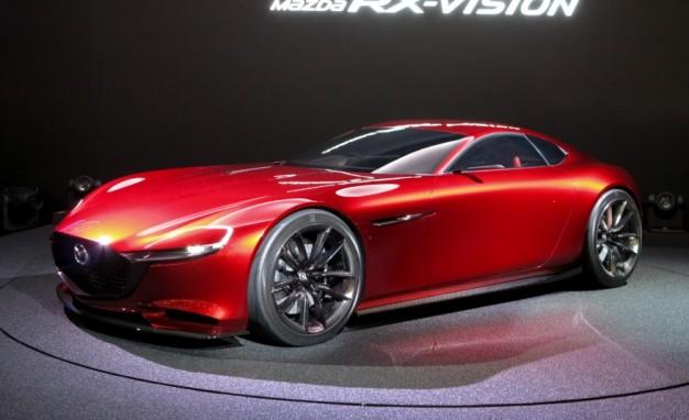 H Mazda πατεντάρει νέο ρότορα 400 ίππων, ετοιμάζεται για το RX-9 Mazda, Mazda RX-7, Mazda RX-9, Mazda RX-Vision Concept, rotor, zblog, ρότορας