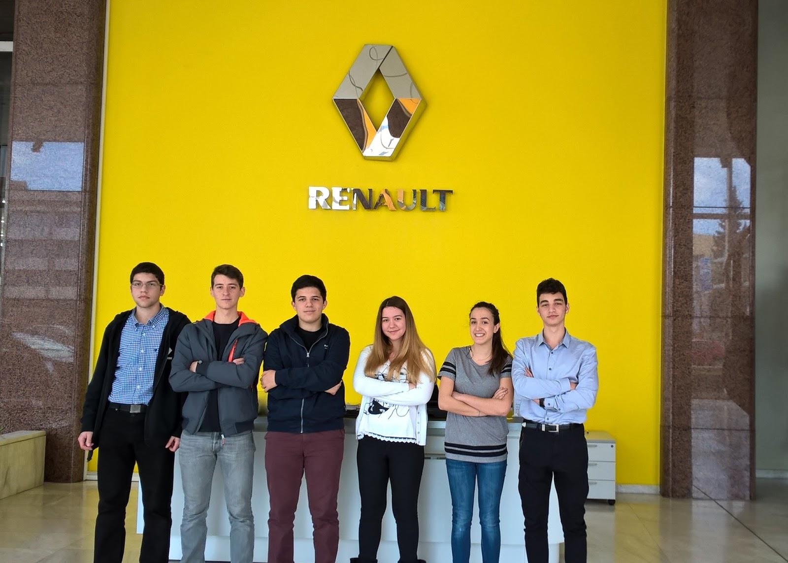 sciron2Bteam Μαθητές απ' όλο τον κόσμο δημιουργούν τις δικές τους ομάδες στα πρότυπα της F1 F1, Renault, videos, Τεχνολογία