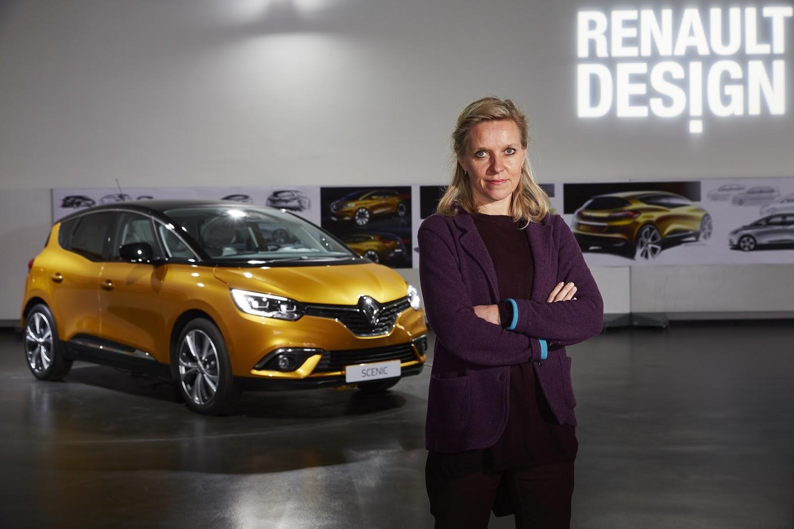 Agneta2BDahlgren2B25262BNew2BSc25C325A9nic 25C225A92BJean Christophe2BMOUNOURY Γυναίκα της χρονιάς η επικεφαλής σχεδιασμού της Renault!